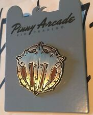 Pinny Arcade Pin Wow *** Warlords Of Draenor *** Pax Prime 2014 WoW SDCC