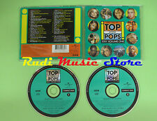 CD TOP OF THE POPS 2001 VOLUME ONE compilation EMINEM SPEARS TEXAS ASH (C17)
