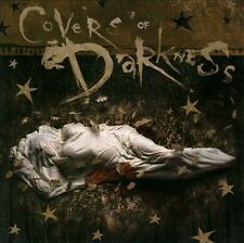 NEW Covers of Darkness 1  Various [CD]  ~ Various Artists 2010