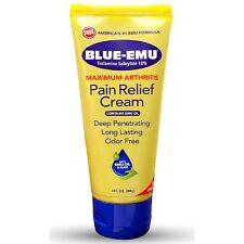 Blue-Emu Maximum Arthritis Pain Relief Cream 3 oz