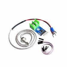 1PCS MAX6675 Module + K Type Thermocouple Thermocouple Sensor for Arduino