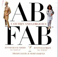 NEW - Ab Fab (I Am Thin and Gorgeous) by Vasquez, Junior