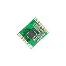 1PCS RFM69CW HopeRF 868Mhz Wireless Transceiver with RFM12B compatible Footprin