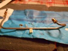 NOS 1979 FORD MUSTANG / PACE CAR 302 POWER STEERING RH TURN PRESSURE LINE TUBE