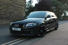Audi S3 2.0T FSI ( 265ps ) quattro Sportback 2010MY Black Edition