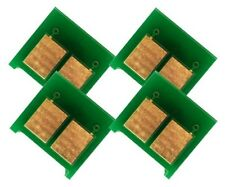 4 Toner Reset Chips for HP LaserJet CP1025nw M175NW M275 126A CE310A-13A Refill