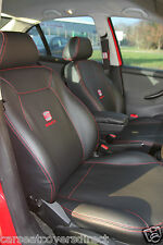 SEAT TOLEDO 2ND GEN CAR SEAT COVERS