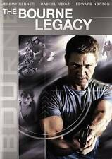 The Bourne Legacy (DVD, 2016)