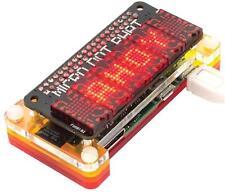 Pimoroni-PIM186-Micro Dot Phat-Kit Completo-Rojo