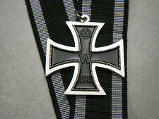 WW1 WWI German EK1 IRON CROSS 1870 2nd class w ribbon