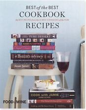 Best of the Best Cookbook Recipes : The Best Recipes from the 25 Best Cookbooks