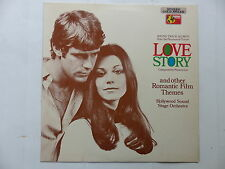 BO Film OST Love story HOLLYWOD SOUND STAGE ORCHESTRA FRANCIS LAI   MM65 H