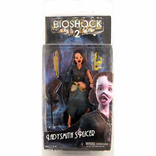 Ladysmith Splicer Bioshock 2 Action Figure UK Seller