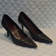 Gucci Classic Pumps | Burgundy Wine Maroon 6.5B