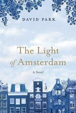 The Light of Amsterdam: A Novel-ExLibrary