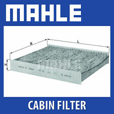 Mahle Pollen Air Filter - For Cabin Filter - LAK293 - Fits Ford Focus II
