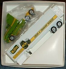 Mt Olive Pickle Co Mount Olive, NC '91 Winross Truck