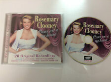 Come On-A My House - Rosemary Clooney CD - MINT