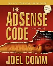 The AdSense Code: What Google Never Told You about Making Money with A-ExLibrary