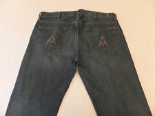 7 For All Mankind Bootcut 38 x 35 1/2 A Pocket Men's Jeans