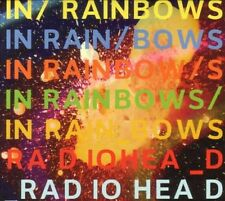 Radiohead - In Rainbows CD NEU