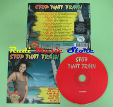 CD STOP THAT RAIN compilation 1998 CAROL COOL BOB MARLEY PARAGONS (C25) no mc lp
