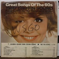 Great Songs of the 60's That Griffin Sound PROMO CL2290 111116LLE#2