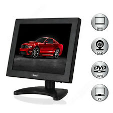 "10.4 ""TFT LCD Video Audio VGA HDMI BNC FHD pantalla de monitor para DVR PC CCTV"