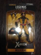 Marvel Legends X-Men 2016 WOLVERINE Juggernaut BAF Series figure Unopened NEW