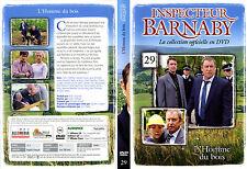 14876 // DVD INSPECTEUR BARNABY N°29 L'HOMME DU BOIS