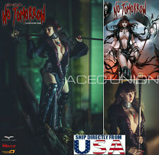 Phicen 1/6 Grimm Fairy Tales NO TOMORROW Complete Box Set PL2016-81  USA SELLER