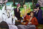 Inu x Boku SS Secret Service mini poster official anime