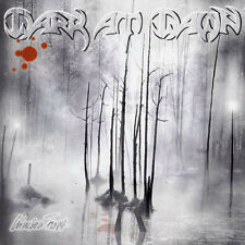 DARK AT DAWN-CRIMSON FROST-CD-sentenced-passage-poisonblack-power-doom