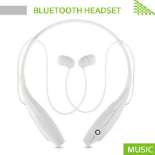 Wireless Bluetooth Headphone Sport Stereo Headset Earphone Handfree Universal WT