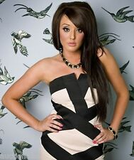 Charlotte Crosby 650 Pictures Collection Vol 1 DVD (Photo/Images Disc)