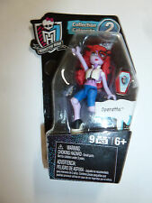 "Monster High Operetta 3"" mini action figure toy Phantom of the Opera girl NEW!"