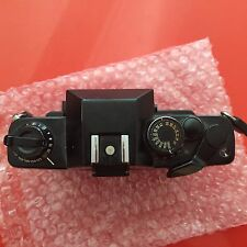 Contax RTS 35mm SLR Film Camera Body with Real Time Winder