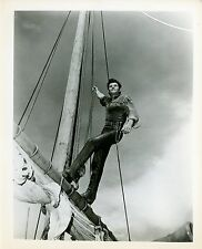 DEWEY MARTIN  THE  BIG SKY 1952 VINTAGE PHOTO ORIGINAL #4