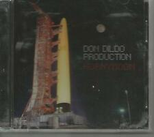 CD - Don Dildo Production / Hornymoon #213