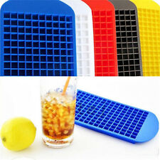 Creative Silicone Non Stick Chocolate Frozen Cube Bar Pudding Ice Tray Mold Tool