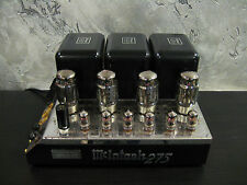 Very rare vintage MCINTOSH 275 Gordon J. Gow Edition