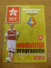03/04/2015 MVV Maastricht v Telstar  .  Thanks for taking the time to view this