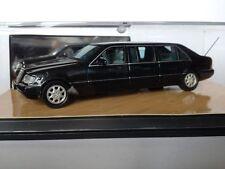 1:43 Vitesse B66005741 Mercedes Benz S 600 Pullman 1997