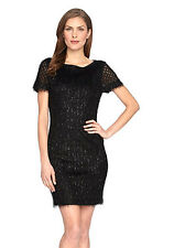 Tahari ASL Sheath Dress NWT 6