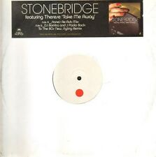 STONEBRIDGE - Take Me Away - 2005 Hed Kandi Uk - HEDK12009PX