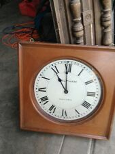 Antique Slave Clock