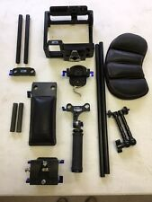 Letus Master Cinema Series Extended Rig for Canon 5D Mark IV / III