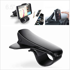 Car Dashboard Holder HUD Design Mount Holder For All Mobile Phone GPS 3-6.5 inch