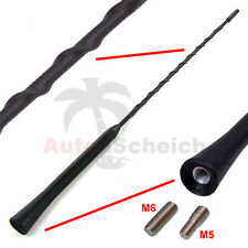 Replacement Aerial VW Polo Golf Passat Bar M5 M6 Nstab Roof Antenna Fm