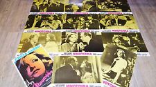 NINOTCHKA  Ernst Lubitsch g garbo jeu 12 photos cinema rare grand format 34x24cm